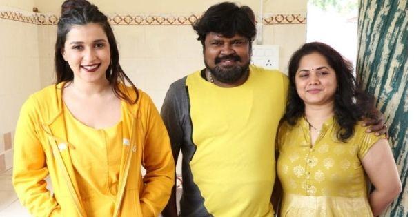 Amma Rajasekhar-Bigg Boss Telugu