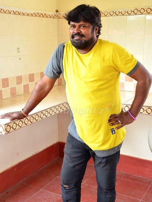 Amma Rajasekhar - Bigg Boss Telugu