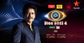 Bigg Boss Telugu Vote 4 (Online Voting) Season 4