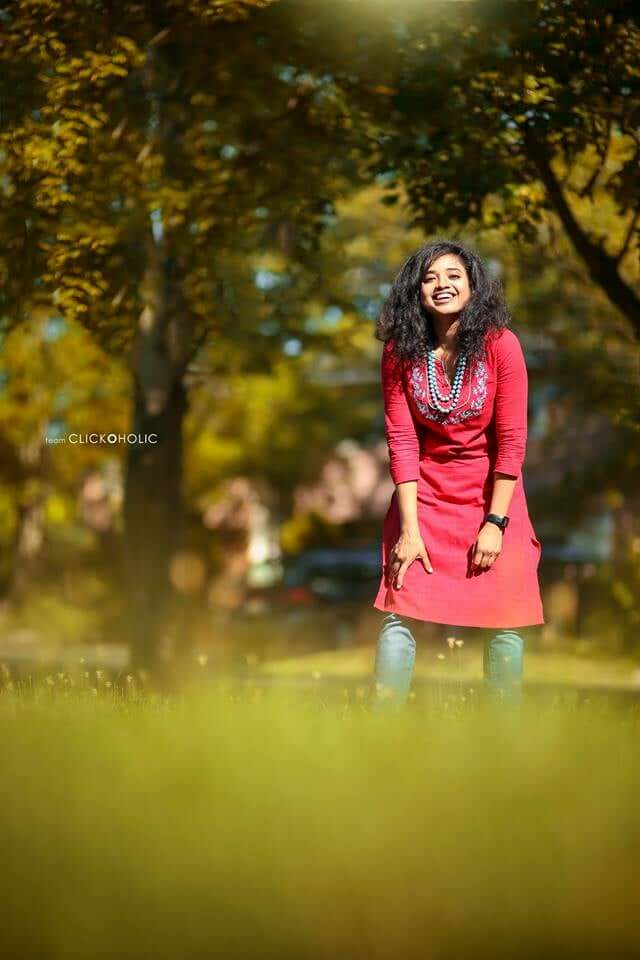 Devi Nagavalli - Bigg Boss Telugu