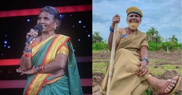 Gangavva-Bigg Boss Telugu