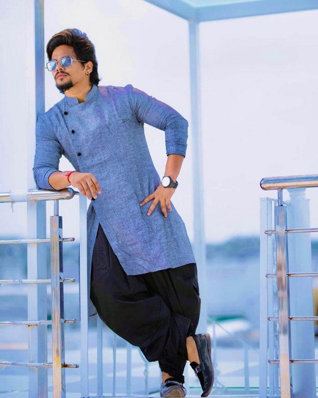 Mehaboob Shaikh – Bigg Boss Telugu