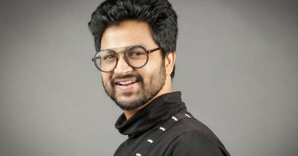 Sayed Sohel Ryan-Bigg Boss Telugu