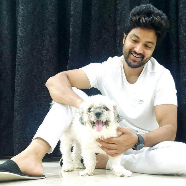 Sayed Sohel Ryan – Bigg Boss Telugu