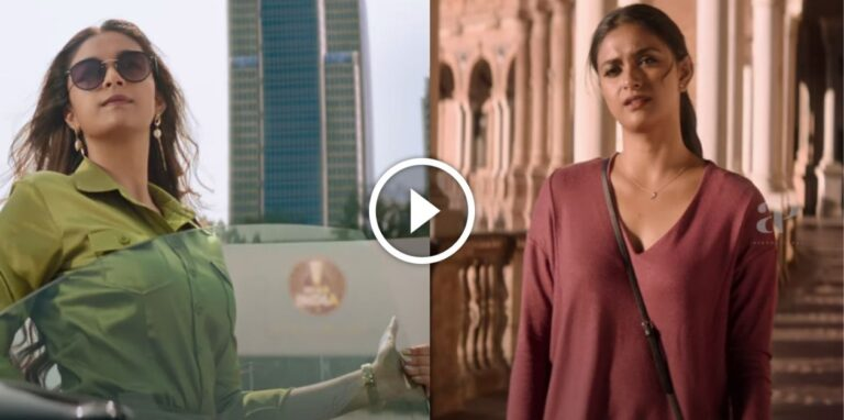 Miss India Tamil Movie Official Trailer   Keerthy Suresh 5