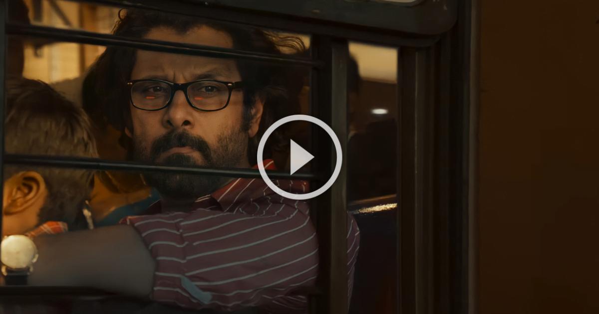 Cobra - Official Teaser | Chiyaan Vikram 1