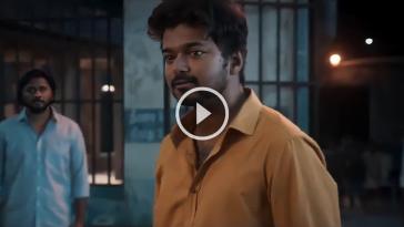 Master Promo 2 | Thalapathy Vijay 9