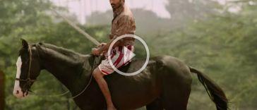 கர்ணன் திரைப்படத்தின் official டீஸர் | தனுஷ் மாரி செல்வராஜ் 23