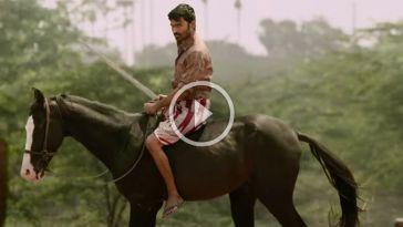 கர்ணன் திரைப்படத்தின் official டீஸர் | தனுஷ் மாரி செல்வராஜ் 24