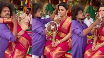 பாச மழை பொழியும் விஜய் டிவி புகழ் - டிடி | வைரல் வீடியோ 25