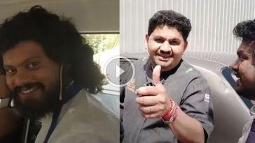 புது BMW காரில் ஜாலியாக ரைட் போன குக்கு வித் கோமாளி பிரபலங்கள்! 10