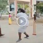 அதிரடியாக கிரிக்கெட் விளையாடிய யோகி பாபு - வைரல் வீடியோ 28