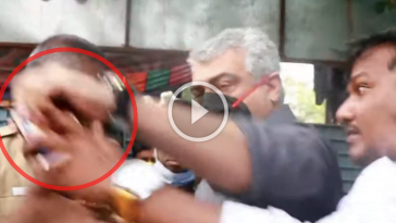 Thala அஜித்தை பயங்கரமாக கோபப்படுத்திய ரசிகர்கள் 17