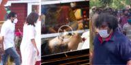 நடிகர் விவேக் உடலுக்கு இறுதி அஞ்சலி செலுத்திய தமிழ் திரையுலக பிரபலங்கள்! 4