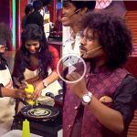 வயிறு குலுங்க சிரிக்க வைக்க வரும் celebration ரவுண்டு! குக்கு வித் கோமாளி ப்ரோமோ 26