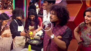 வயிறு குலுங்க சிரிக்க வைக்க வரும் celebration ரவுண்டு! குக்கு வித் கோமாளி ப்ரோமோ 19