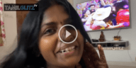 குக்கு வித் கோமாளி கனியின் Winning Moments படம்பிடித்த திரு 1