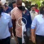 நடிகர் விக்ரம் வாக்களித்தார்   2021 சட்டமன்ற தேர்தல் 25