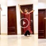 நடிகை சாயிஷா latest dance ! வீடியோ உள்ளே 27