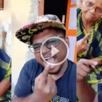 பாட்டியுடன் vote போட்ட என்ஜாய் எஞ்சாமி அறிவு! 2021 சட்டமன்ற தேர்தல் 26