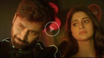 Crush Video Song - Cook with Comali Ashwin | Anirudh Ravichander 4