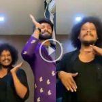 Kutty pattaas பாடலுக்கு நடனமாடிய குக்கு வித் கோமாளி புகழ் , அஸ்வின், சக்தி 26